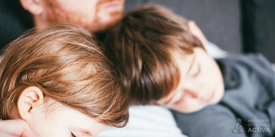 Como conseguir a guarda dos filhos