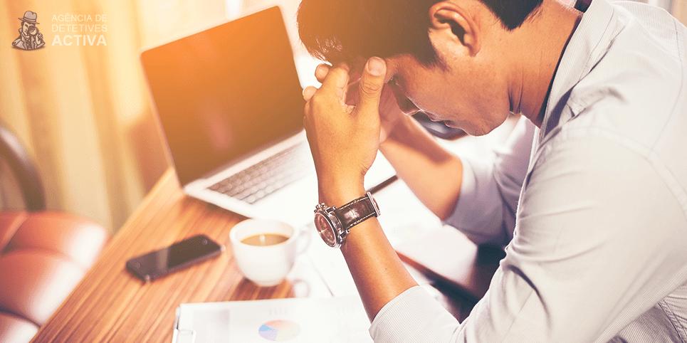 Fraude na empresa: um risco aos seus negócios