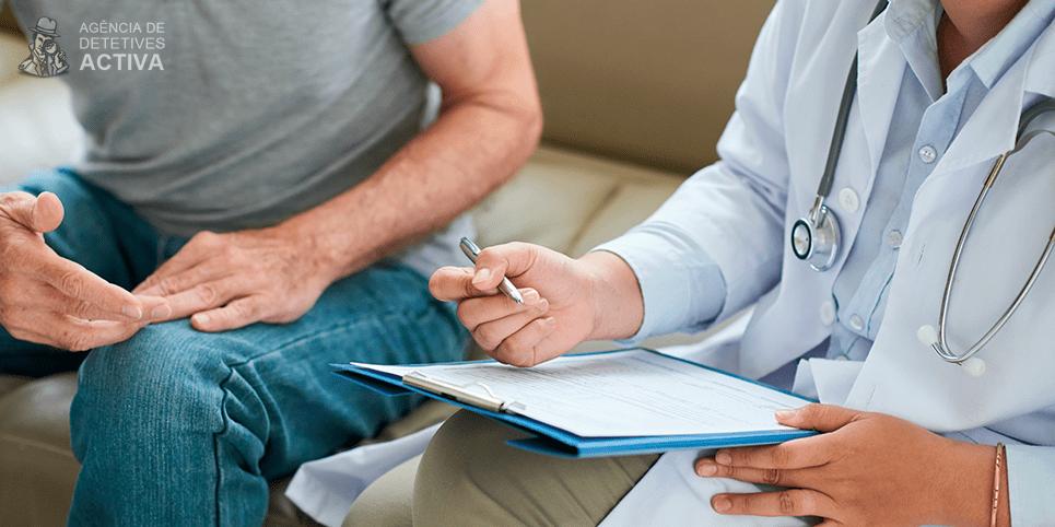 Desconfia de atestado médico falso de um funcionário? Descubra o que fazer.
