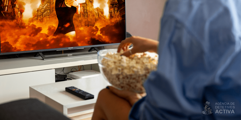 5 séries e filmes sobre traição