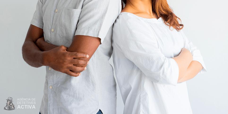 Existe diferença entre homens e mulheres ao trair?