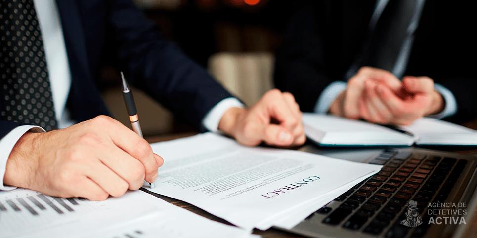 Investigação defensiva: como o detetive pode auxiliar o advogado